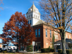 3-80 Richwood Opera House and Town Hall