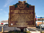 3-80 Richwood Opera House and Town Hall (Side A)