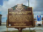 3-80 Richwood Opera House and Town Hall Marker
