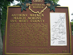 3-81 Anthony Wayne's March Across Van Wert County