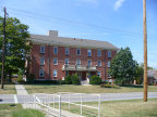 2-83 Former Shaker Building Now Part of Otterbein Retirement Community