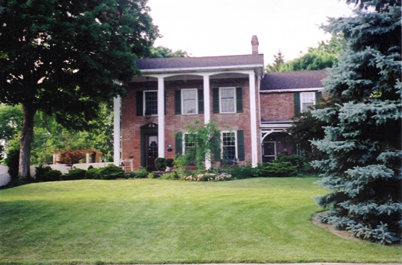 8-83 The Homestead