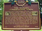 9-83 The Civilian Conservation Corps