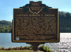 10-84 Captain Gordon C. Greene