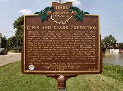 14-84 Lewis and Clark Expedition