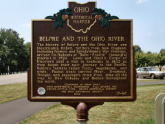 17-84 Belpre and the Ohio River