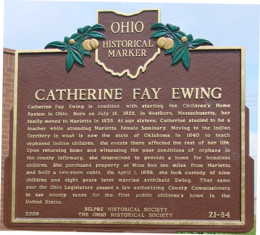 21-84 Catherine Fay Ewing