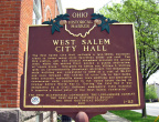1-85 West Salem City Hall