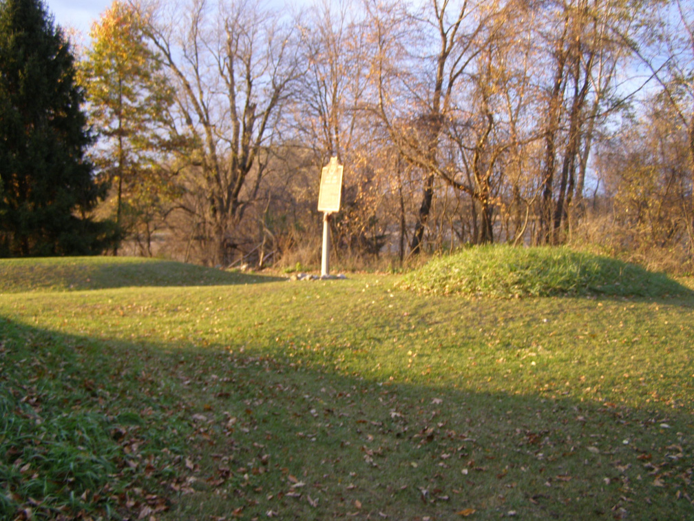 1-86 Mounds