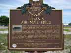 3-86 Bryan's Air Mail Field