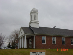 9-87 Church Building Today