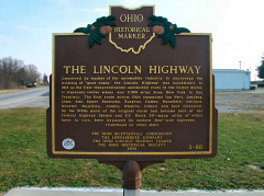 3-88 The Lincoln Highway (Side A)