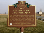 5-88 Killdeer Plains Wildlife Area-A Feature of Ohio's Prairies