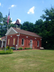 43-50 Little Red Schoolhouse in Poland Township / Poland Township