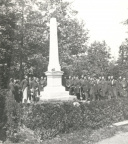 132-18 23rd Ohio Volunteer Infantry Monumenrt