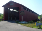 27-29 Engle Mill Road Covered Bridge