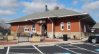 30-11 Pennsylvania Railroad Depot