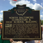 23-87 North Baltimore Elementary & High School Building