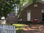 10-40 Welsh-American Heritage Museum / Old Welsh Congregational Church