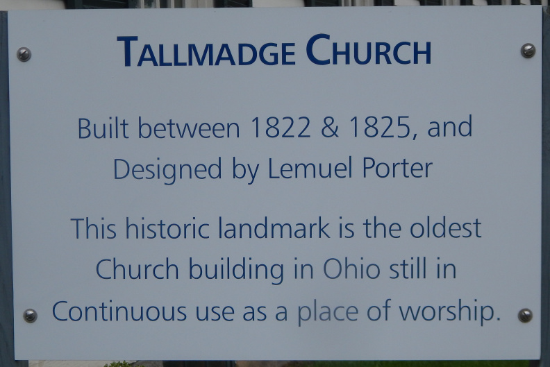Tallmadge Church sign.jpg