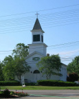 Fowlers Mill Christian Church a
