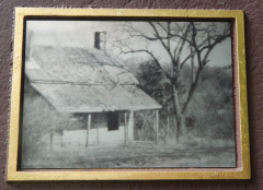Marker 2-29 rear photo