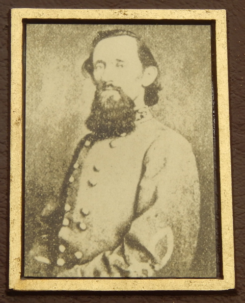 Marker 20-58 front photo of General Otho French Strahl, CSA.jpg