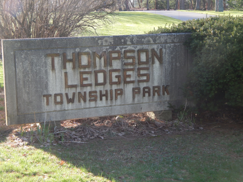 Thompson Ledges Township Park