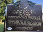 Ruggles Marker Side Picture