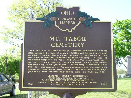10-11 Mt. Tabor Church & Cemetery 2
