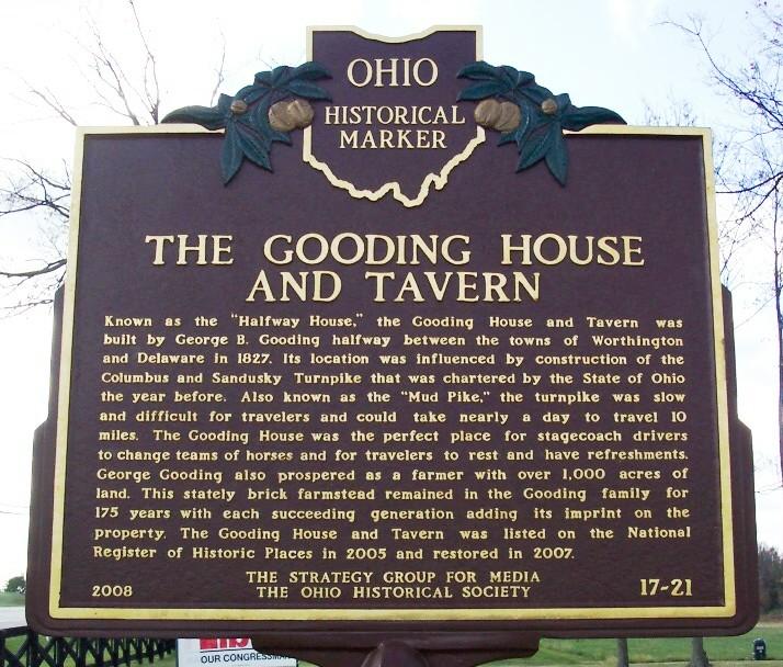17-21 The Gooding House and Tavern