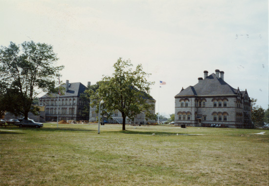 19-22 Soldiers and Sailors Home