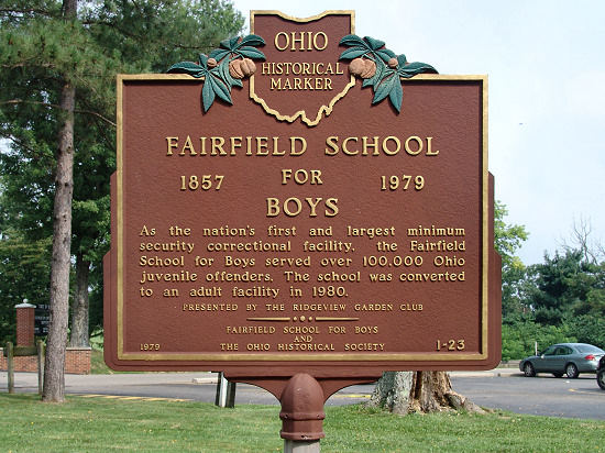 1-23 Fairfield School for Boys