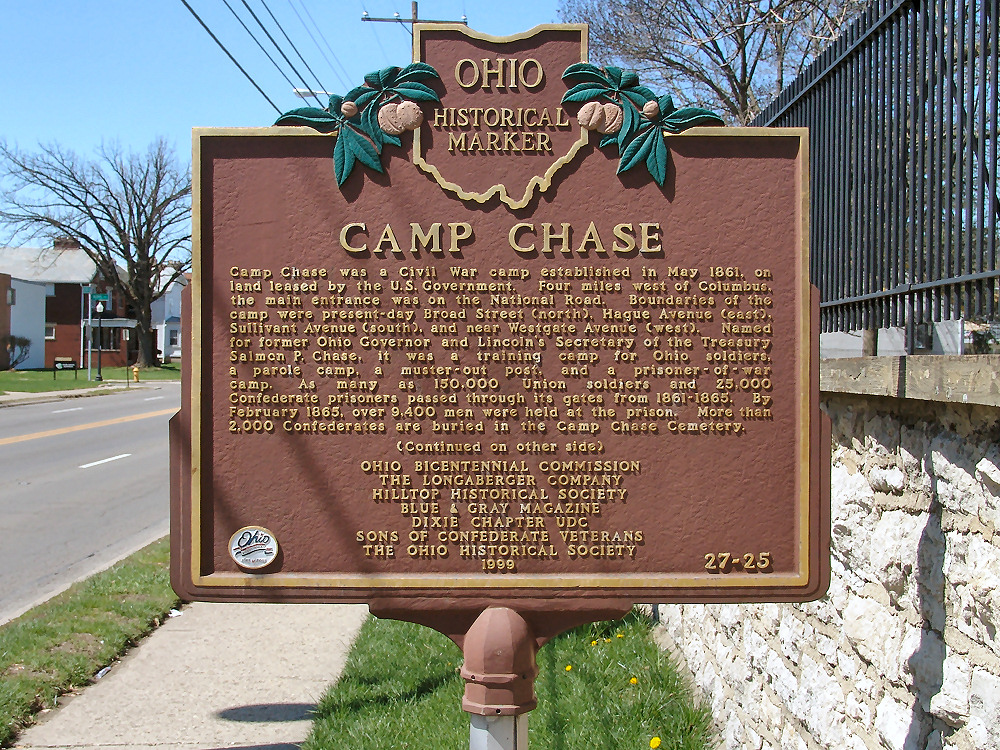 27-25 Camp Chase (side A)