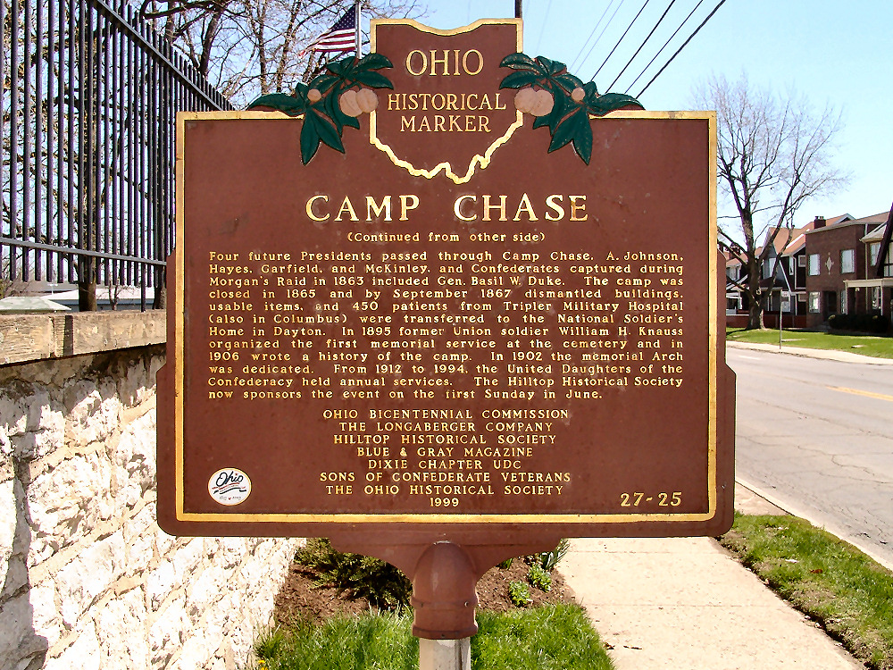 27-25 Camp Chase (side B)