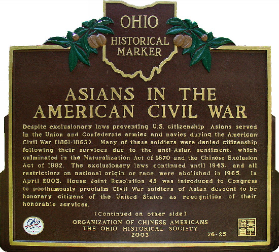 76-25 Asians in the American Civil War
