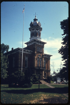 2-28 Geauga County Courthouse