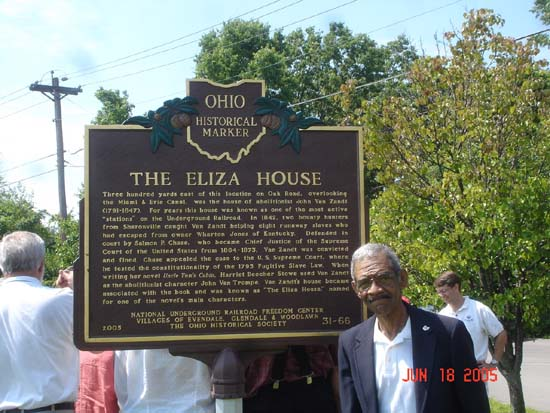 66-31 The Eliza House
