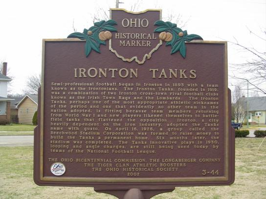 3-44 Ironton Tanks