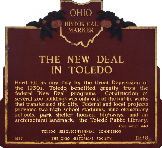 11-48 The New Deal In Toledo