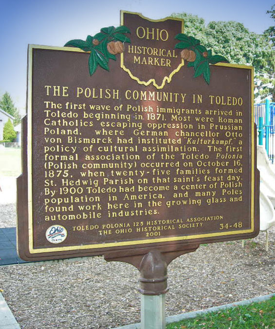 34-48 Photo of Marker in the park