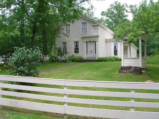 22 77 3 The Mustill House Remarkable Ohio