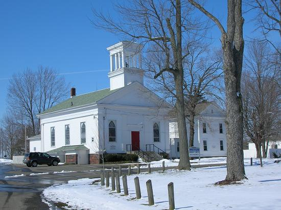 14-78 Congregational Church