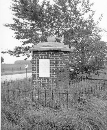1-88 Battle Island Marker